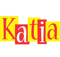 Katia errors logo