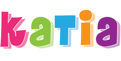 Katia friday logo