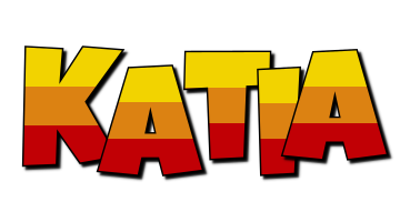 Katia jungle logo