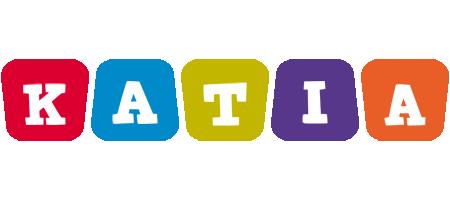 Katia kiddo logo