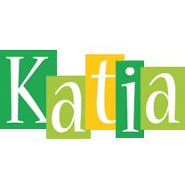 Katia lemonade logo