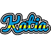 Katia sweden logo