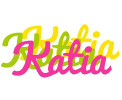 Katia sweets logo
