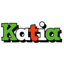 Katia venezia logo