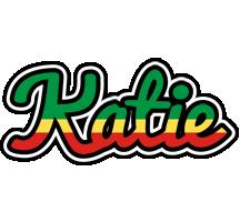 Katie african logo