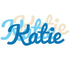 Katie breeze logo