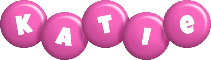 Katie candy-pink logo