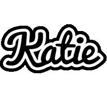 Katie chess logo
