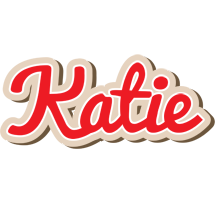 Katie chocolate logo