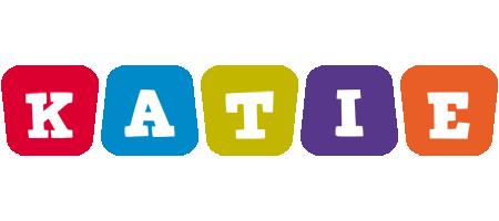 Katie daycare logo