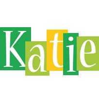 Katie lemonade logo