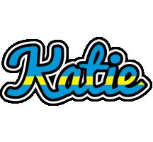 Katie sweden logo