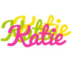 Katie sweets logo