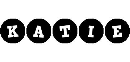 Katie tools logo