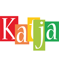 Katja colors logo