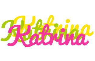 Katrina sweets logo