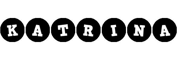 Katrina tools logo