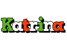 Katrina venezia logo