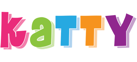 Katty friday logo