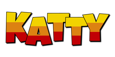 Katty jungle logo