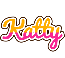 Katty smoothie logo