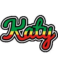 Katy african logo