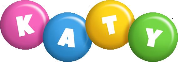 Katy candy logo