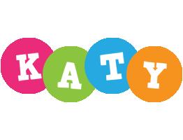 Katy friends logo