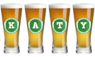 Katy lager logo