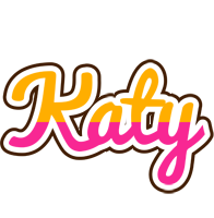 Katy smoothie logo