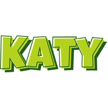 Katy summer logo