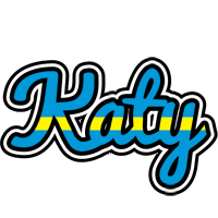 Katy sweden logo