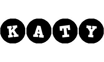 Katy tools logo