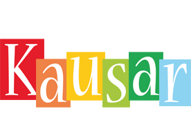 Kausar colors logo