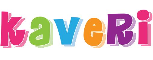 Kaveri friday logo