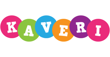 Kaveri friends logo