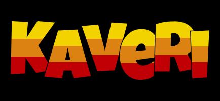 Kaveri jungle logo