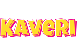 Kaveri kaboom logo