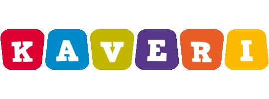 Kaveri kiddo logo
