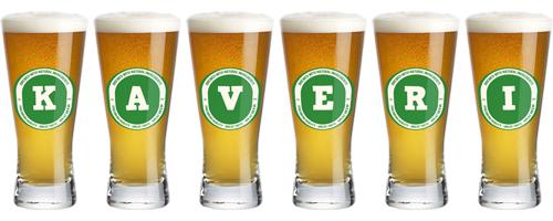 Kaveri lager logo