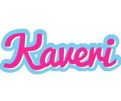 Kaveri popstar logo