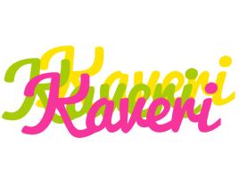 Kaveri sweets logo