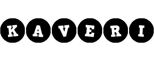 Kaveri tools logo