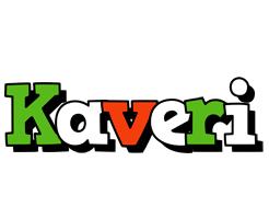 Kaveri venezia logo
