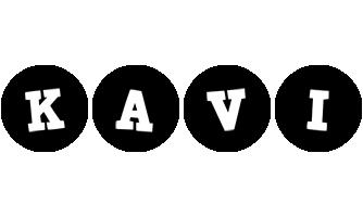 Kavi tools logo