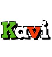 Kavi venezia logo