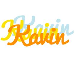 Kavin energy logo
