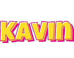 Kavin kaboom logo