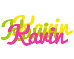 Kavin sweets logo