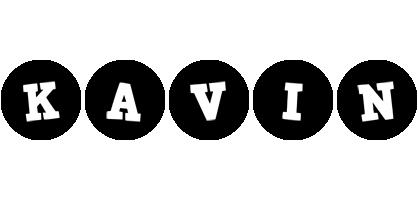 Kavin tools logo